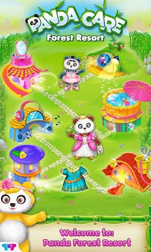 Panda Care Forest Resort