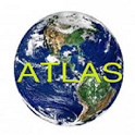 WORLD ATLAS 2 icon