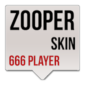 Player666 Zooper skin