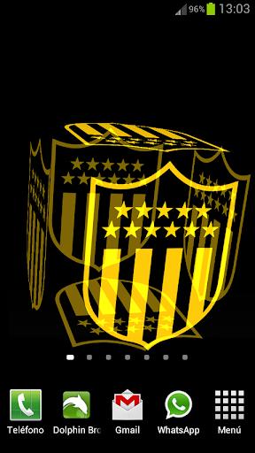 3D Peñarol LWP