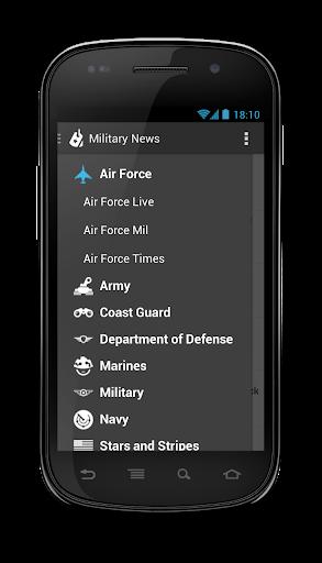 免費新聞App|Military News|阿達玩APP