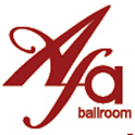 Afa Ballroom Dancing Shoes logo