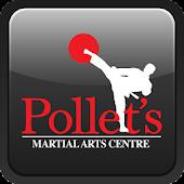 Pollet's Martial Arts Centre