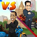 Obama vs Romney 2 icon