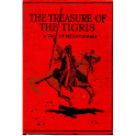 The Treasure of the Tigris logo