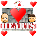 Hearts Bill icon