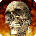 ? Hellfire Skeleton Free logo