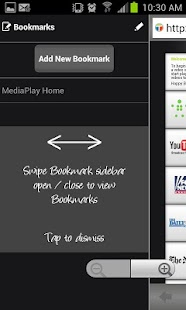 Belkin MediaPlay - screenshot thumbnail