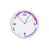 Business Clock Pro Widget