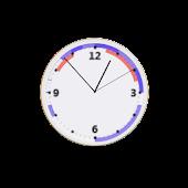 Business Clock Pro Widget