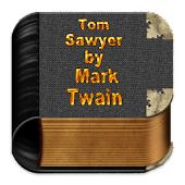 Tom Sawyer Illustrated eBook
