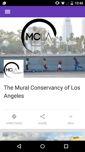 Mural Conservancy of LA