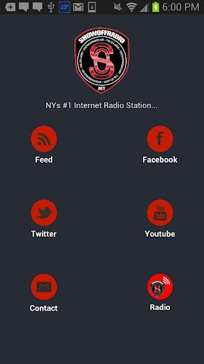 Showoffradio.net