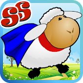 Clicky Super Sheep