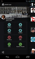 Screenshot of Neatly For Twitter