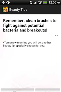 Daily Women Beauty Free Tips