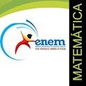 ENEM Apostila de Matemática 1 logo
