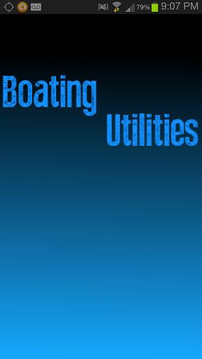 Boating Utilities Lite