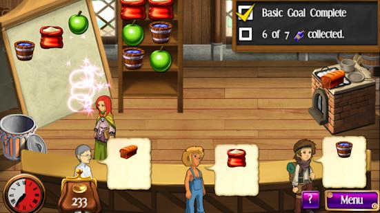 بازی زیبا و ماجرایی Miriel's Enchanted Mystery v1.0.3