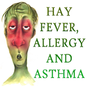 Hay Fever, Allergy and Asthma