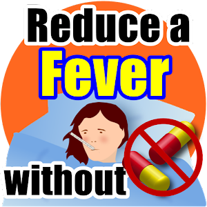 Allay Fever without Medication APK