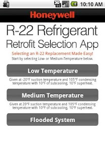 Retrofit R-22- screenshot thumbnail