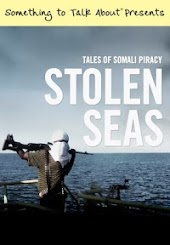 Something to Talk About Presents: Stolen Seas