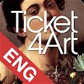 Galleria Borghese English icon