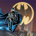 Amalan's Batman Sky Adventure icon