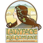 Logo of Ladyface Blue Belly Barleywine (2013)