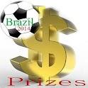 Soccer Football 足球 Sepakbola $ icon