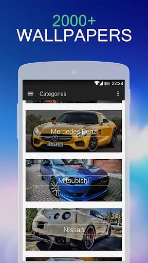 Car - Wallpapers