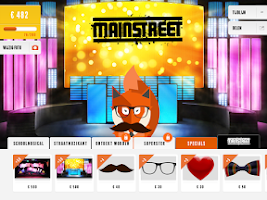 Screenshot of Fame Game