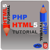 Html5 & Php Tutorial