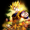 Super Saiyan Dragon Wallpaper icon