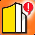 【電話帳ナビ】発信者情報の表示と着信拒否・電話番号検索 icon