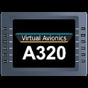 Virtual CDU A320 icon