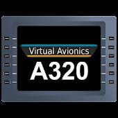 Virtual CDU A318-A320