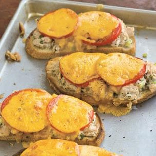 Tuna Melts.
