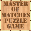 Master of Matches Free logo