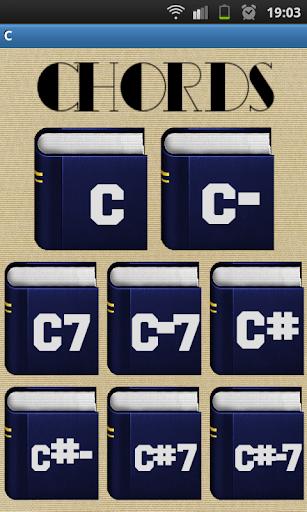【免費音樂App】Guitar Chords Pro-APP點子