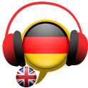 Learn German Conversation :EN icon