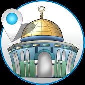 World Mosque Finder App
