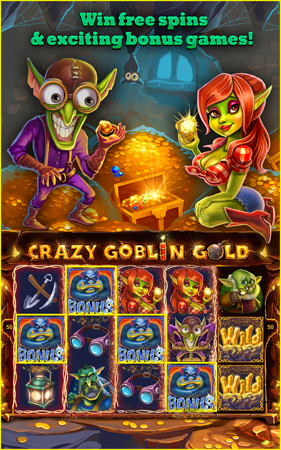 Caesars Slots and Free Casino - screenshot
