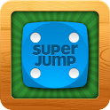 SuperJump! logo