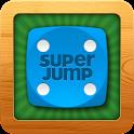SuperJump! logo