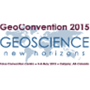 GeoConvention mobile app