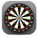 Droid Darts HD logo