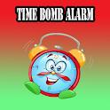 Time Bomb Alarm icon