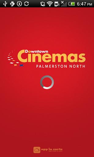 Downtown Cinemas